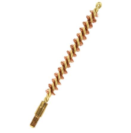 Dewey Bronze Rifle Brush .24 / 6mm Caliber
