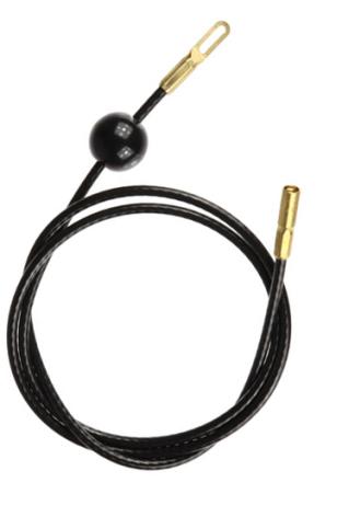 Dewey Pull Thru Cable Rifle .22-27