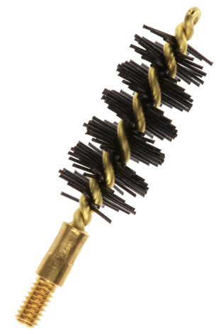 Dewey Nylon Pistol Brush .44 - .45 Caliber