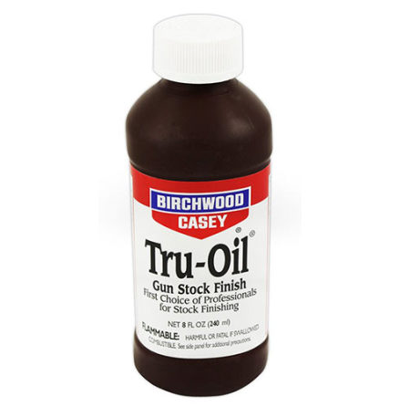 Tru-Oil Gun Stock Finish (240ml)