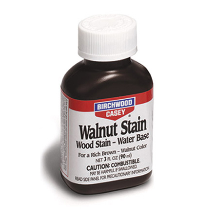 Walnut Wood Stain (90ml)