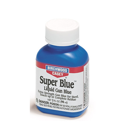 Super Blue Liquid (90ml)