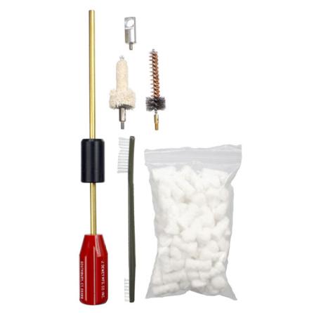 Dewey .308/7.62 AR Lug Recess & Chamber Cleaning Kit