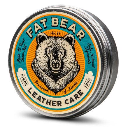 FAT BEAR No. 21