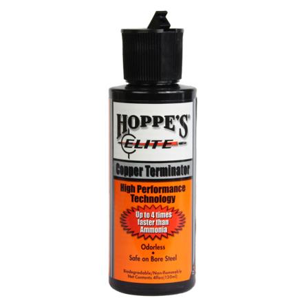 Hoppes Elite Copper Terminator (120ml)