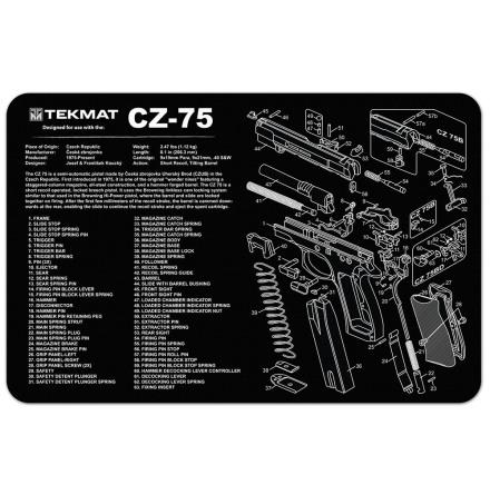 TekMat CZ-75