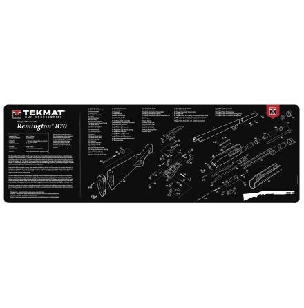 TekMat Remington 870