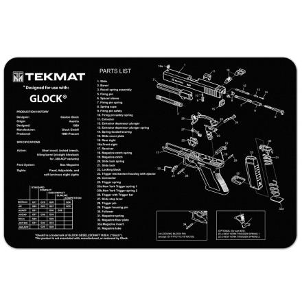 TekMat Glock