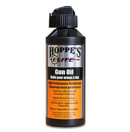 Hoppes Elite Gun Oil (118ml)