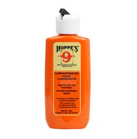 Hoppes No. 9 Gun Oil (67ml)
