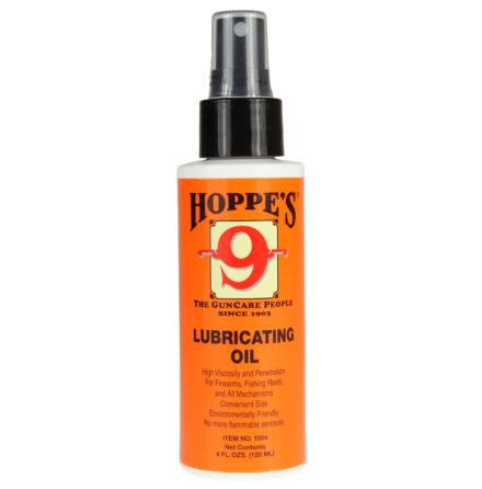 Hoppes No. 9 Gun Oil Spray (120ml)