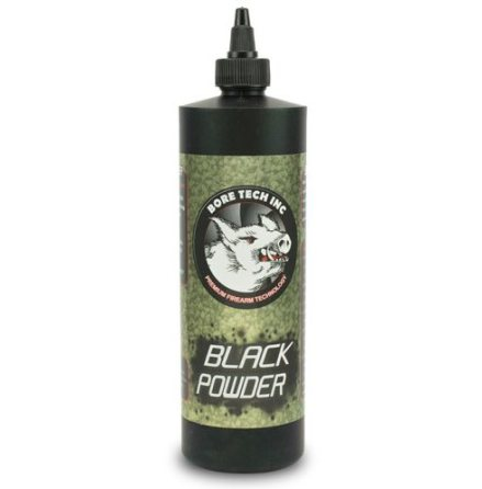 Bore Tech Black Powder Solvent (236ml)