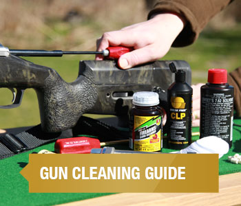 Gun Cleaning Guide